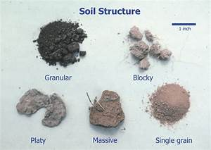 What Soil Aggregates Are And How Its Stability Affects