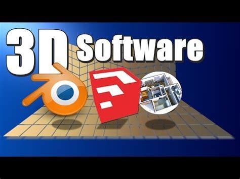 3d Programme Kostenlos by 3d Software Kostenlos