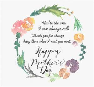 Mother's Day 2016 Donate Page Card 1 - National Domestic ...