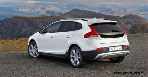 volvo  xc adds hp  powertrain usa imports