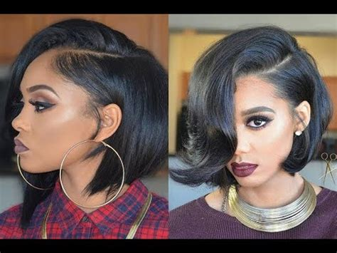 Bob Hairstyles by Bob Hairstyles And Haircuts For Black