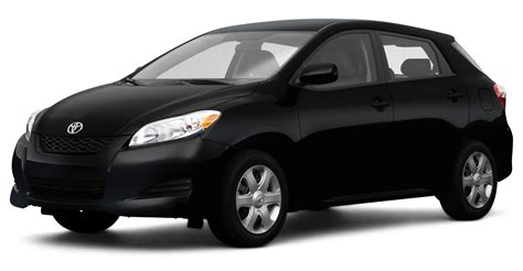 2009 Toyota Matrix Review by 2009 Toyota Matrix Reviews Images And Specs
