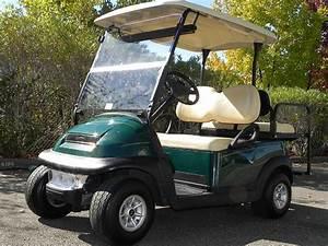 2005 Club Car Precedent  U2013 Gilchrist Golf Cars