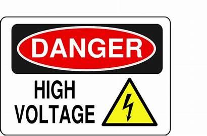 Voltage Danger Sign Clipart Hi Clip Cliparts