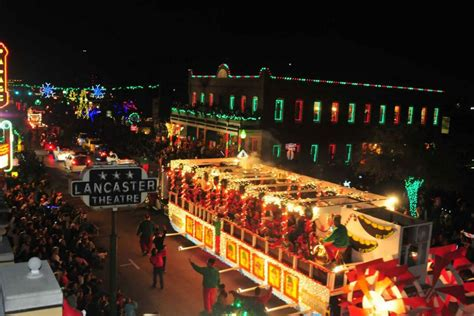 holiday attractions attractions  dallas