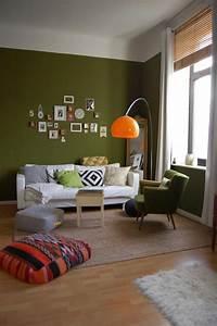 Gemütliche Wohnzimmer Farben : die besten 25 dunkelgr ne w nde ideen auf pinterest dunkelgr ne zimmer gr ne w nde und ~ Markanthonyermac.com Haus und Dekorationen