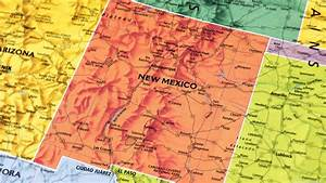New Mexico drops to No. 39 in CNBC America's Top States ...