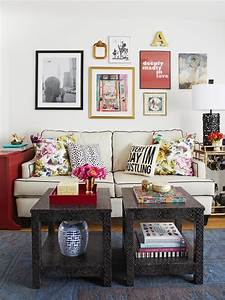 Small, Living, Room, Design, Ideas, And, Color, Schemes