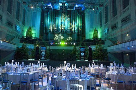 Town Hall Birmingham, Birmingham, West Midlands » Venue