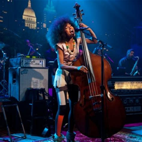 esperanza spalding episodes austin city limits