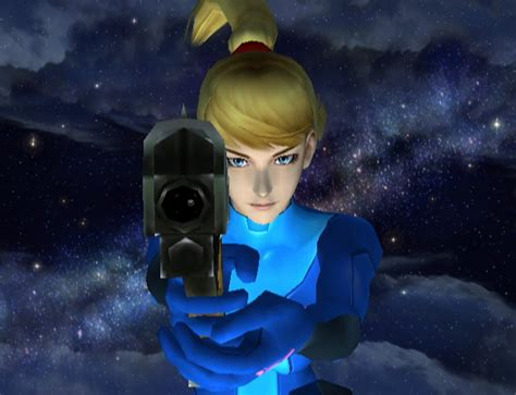 Zero Suit Samus Says By Darkshadowrage On Deviantart