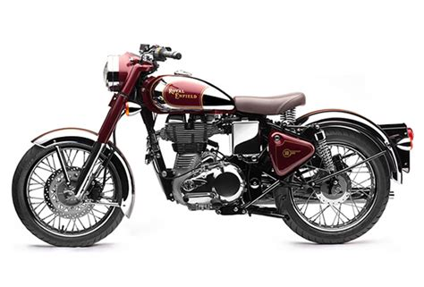 Enfield Classic 500 Image by Classic 500 Motorbike By Royal Enfield