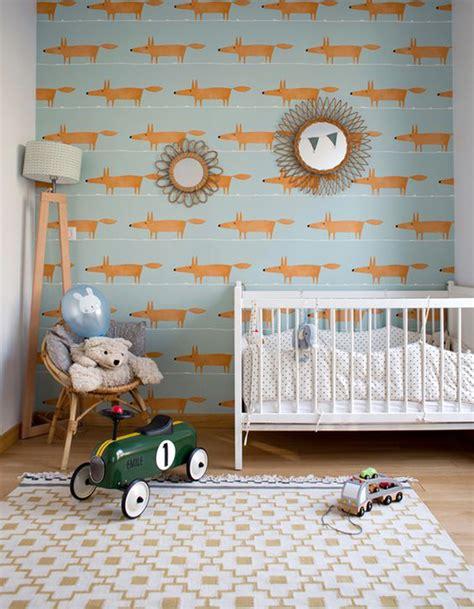 chambre bebe garcon chambre de bébé 25 idées pour un garçon décoration