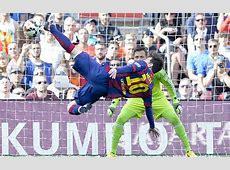 Messi 400 goles Cómo, cuándo, dónde y contra quien marca