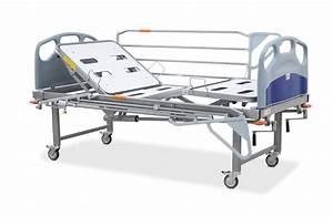 Easo Hospital Bed