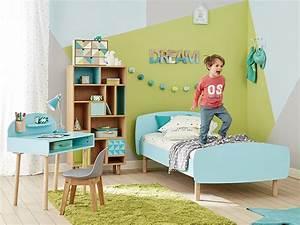 focus couleur le bleu dans la deco le blog deco de With maisons du monde enfant