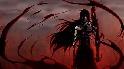 Bleach Ichigo Anime Getsuga Tenshou Wallpapers Desktop
