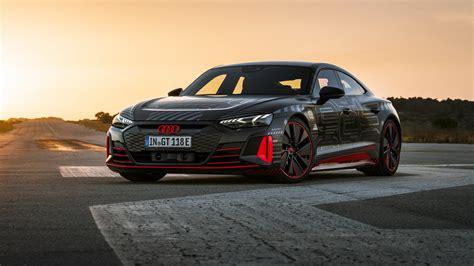 Audi RS e-tron GT Prototype 2021 2 4K 5K HD Cars ...