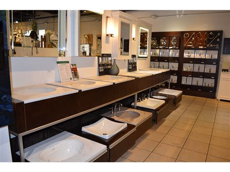 Kohler Bathroom & Kitchen Products At Green Art Plumbing. Grey Flooring Ideas. Console Sink. Black Sofa. Flush Mount Ceiling Lights. Farrow And Ball Pointing. Kitchen Cabinet Ideas. Grain Design. White Vanity Bathroom