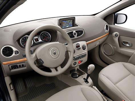 siege clio 1 renault clio 3 doors specs 2009 2010 2011 2012