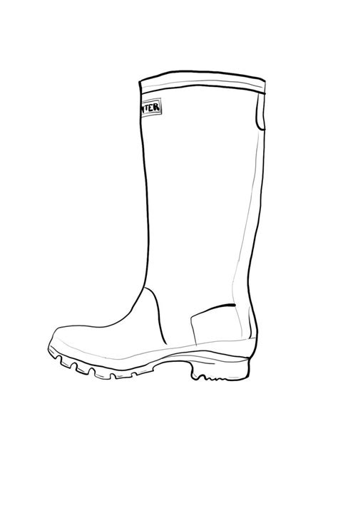 draw rubber boots google haku syksy pinterest boots search  draw
