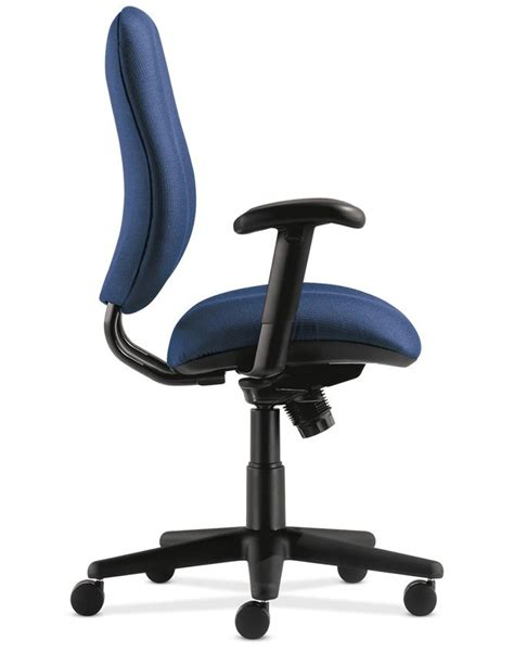 allsteel trooper chair office furniture a seat