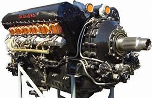 Rolls-royce Merlin