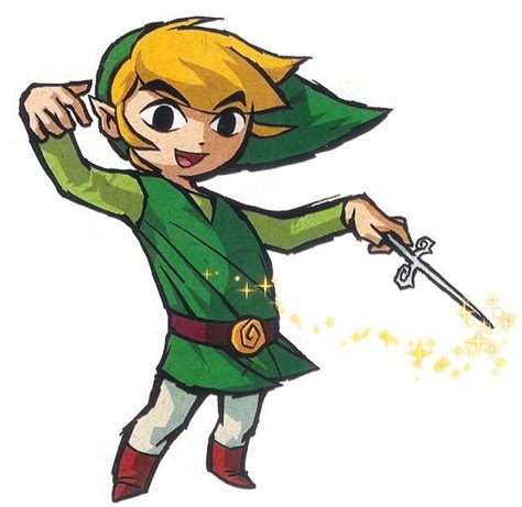 15 Best Wind Waker Characters Images On Pinterest Wind