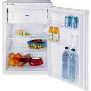 Undercounter Fridge with Freezer