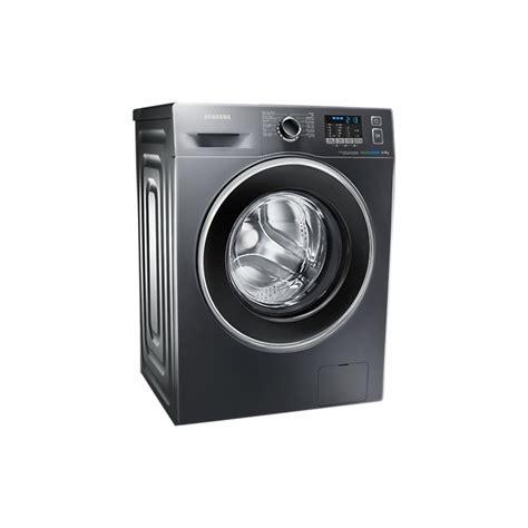 machine 224 laver ecobubble 8kg inox samsung brand shop