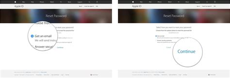 how do i change my apple id on my iphone how to change your apple id and email address imore