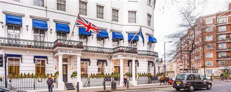 LONDON ELIZABETH HOTEL   Reviews, Photos & Price