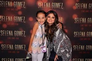 Selena Gomez - Stars Dance Tour Meet And Greet | Selena ...