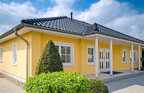 Fassaden Vielfaeltige Gestaltungsmoeglichkeiten by Flexibilit 228 T Im Bungalow Hausidee Dehausidee De