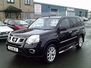 Nissan X Trail Black Edition : used 2011 nissan x trail 4x4 black edition 2 0 dci 173 tekna diesel for sale in fengate uk ~ Gottalentnigeria.com Avis de Voitures