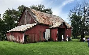saving hoosier agricultural heritage one barn at a time With barn tear down