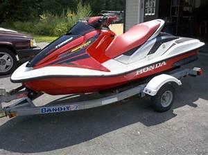 2003 Honda Jet Ski Aquatrax R12x Turbo