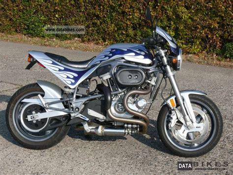 1998 Buell S1 Lightning! Orig. Run 8000