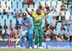 PHOTOS: Klassen, Duminy demolish India in second T20I ...
