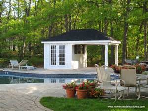 small bathroom ideas 20 of the best pool houses homestead structures
