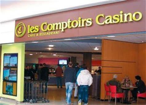 Comptoir Casino by Comptoirs Casino S Installe 224 Plan De Cagne