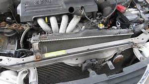 Diy  How To Remove An Engine