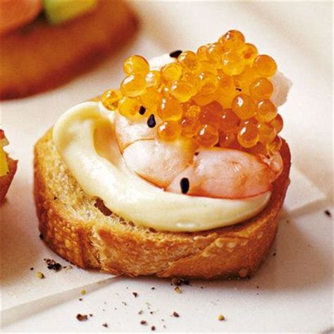 beautiful canapes recipes mayonnaise canapes recipes and crostini recipes on