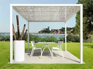 Ikea Geschenkkarte Verkaufsstellen : gartenpavillon aus polycarbonat formentera by cagis ~ Eleganceandgraceweddings.com Haus und Dekorationen