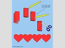 25+ best ideas about Paper hearts on Pinterest Boyfriend