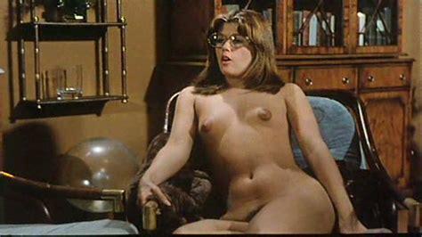 Naked Deborah Ralls In Schoolgirl Report Part 7 What The