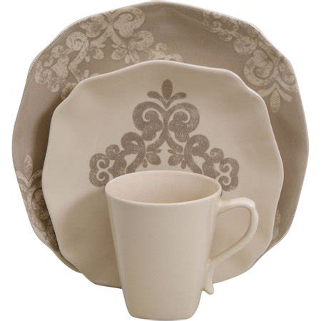 better homes and gardens dishes better homes and gardens antique scroll 16