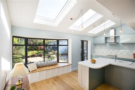 kitchen extension design ideas se3 side return extensions project buildteam 8815