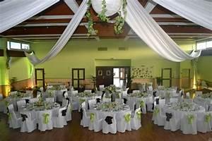 Idee Deco Pour Mariage : decoration pour un mariage le mariage ~ Teatrodelosmanantiales.com Idées de Décoration