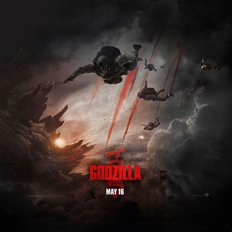 Godzilla Movie 2014 HD, iPhone & iPad Wallpapers - Designbolts
